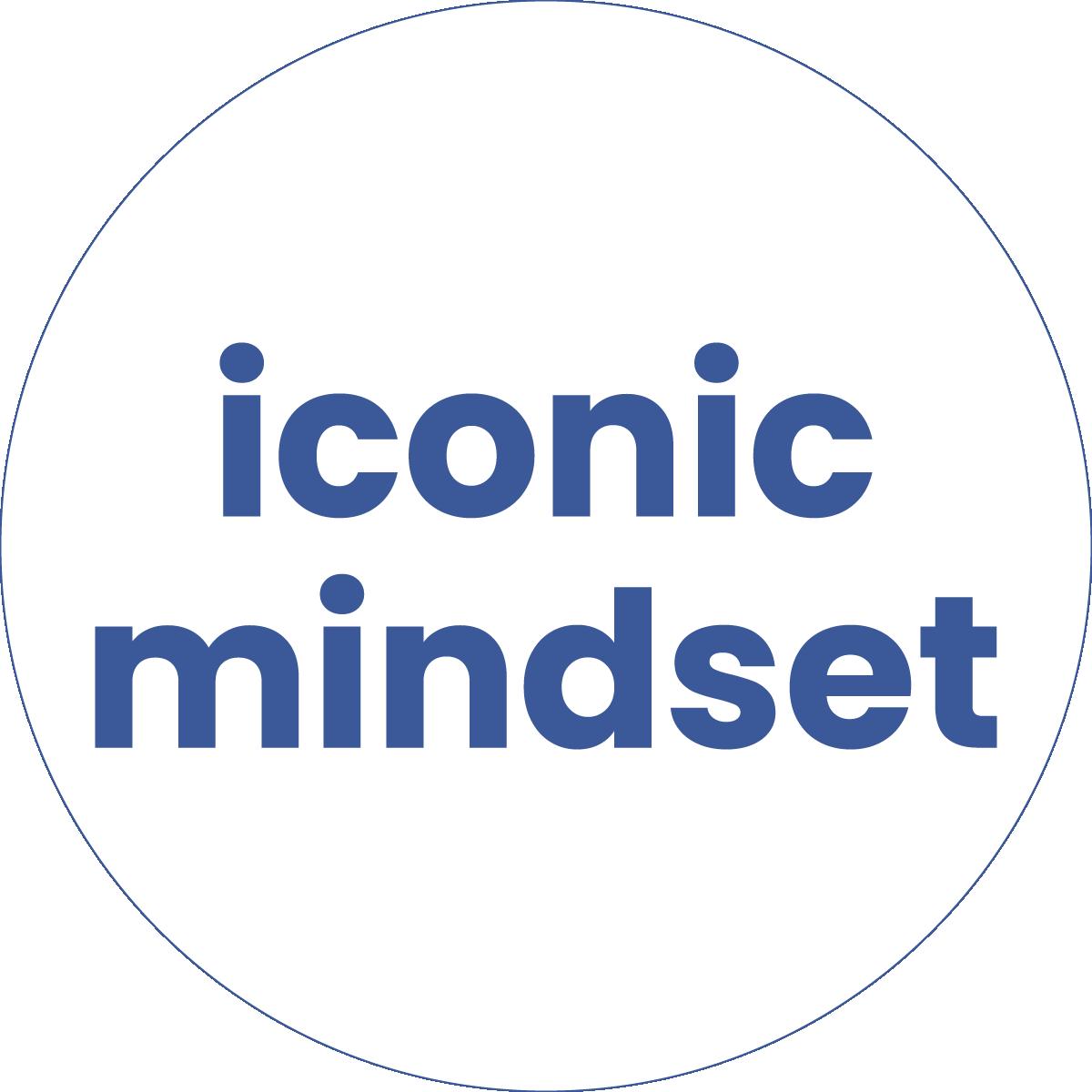 Iconic Mindset